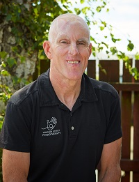 Neil Familton Hand Therapist